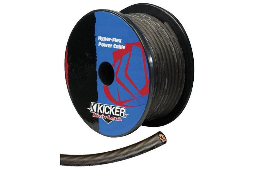Kicker PWG8200