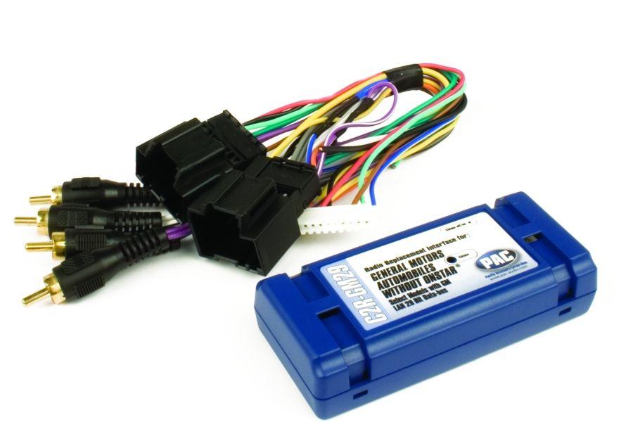 PAC C2R-GM29