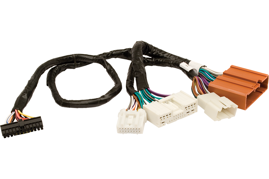 pac  pghmz1  aftermarket wiring harness