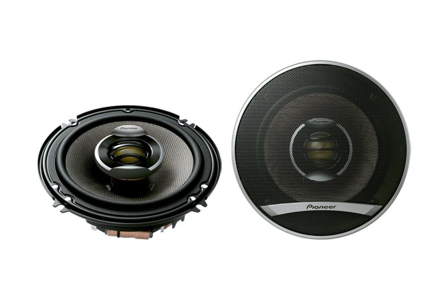 Pioneer TS-D1602R