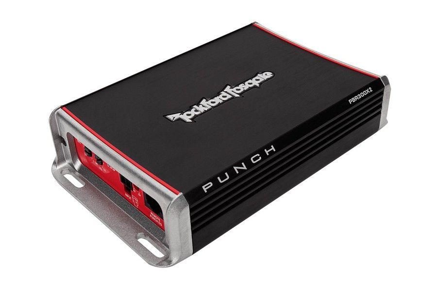 Rockford Fosgate PBR300X2