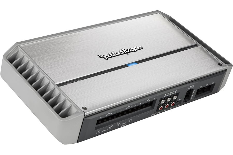 Rockford Fosgate PM1000X5