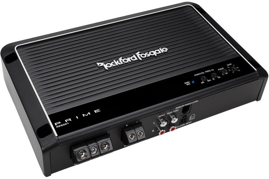 Rockford Fosgate R250X1