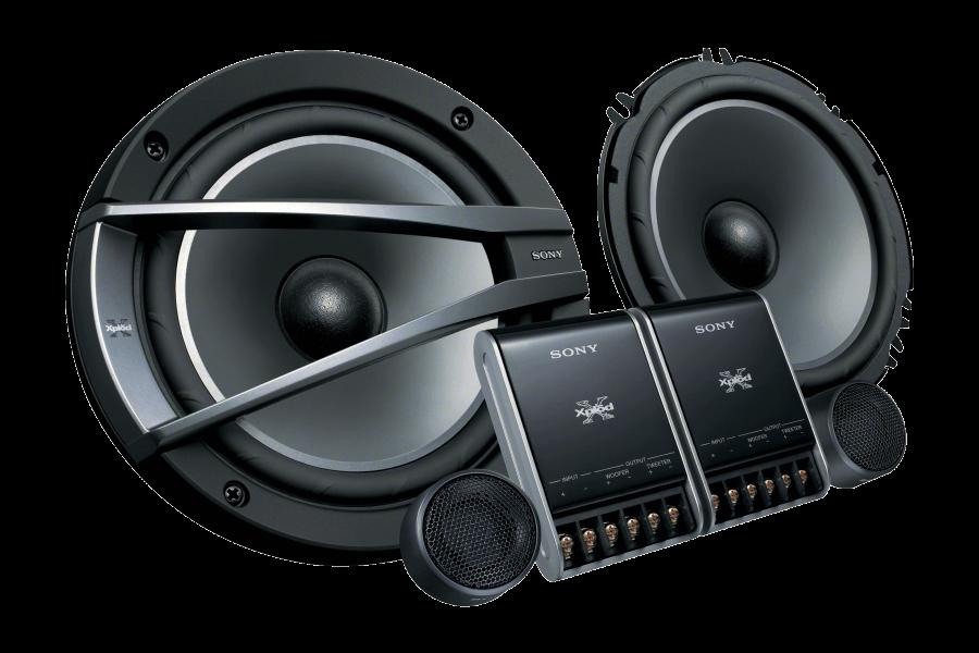 Sony XS-GTX1622S