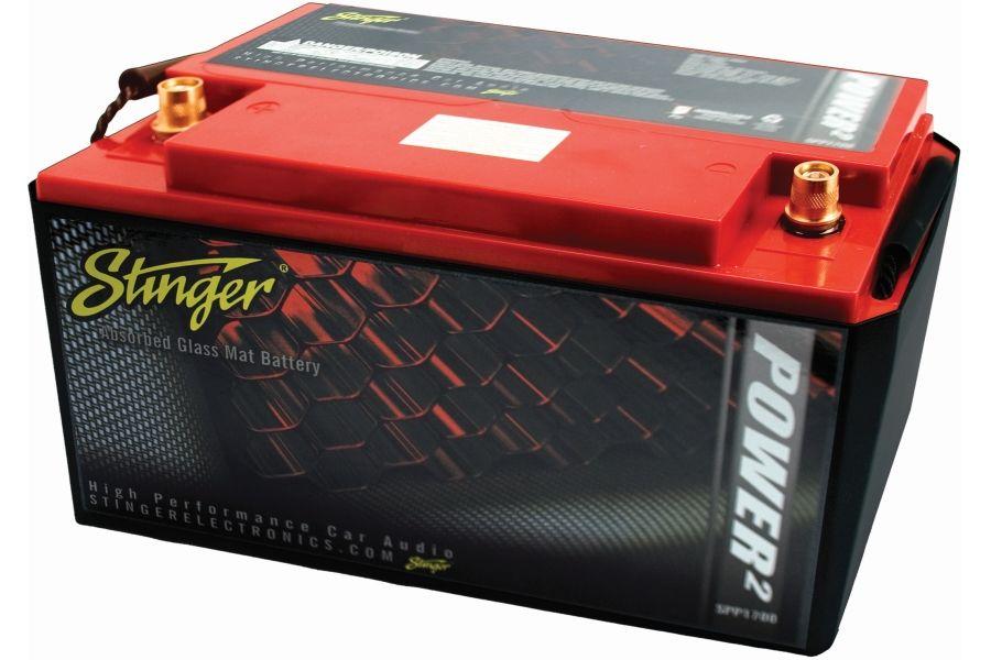 Stinger SPP1700