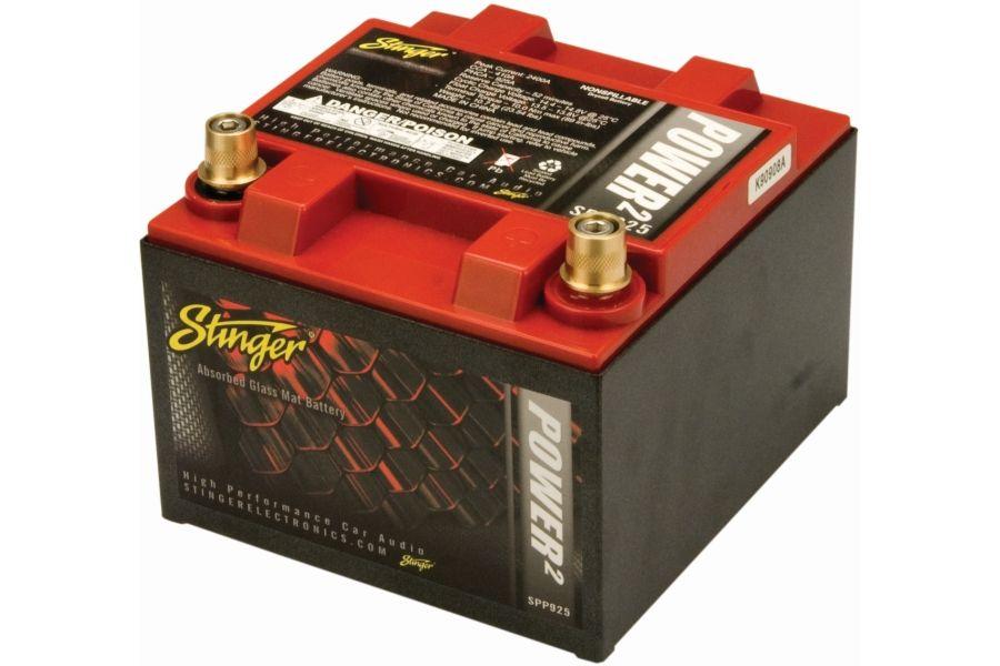 Stinger SPP925