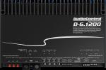 AudioControl D-6.1200