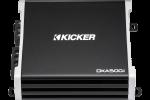 Kicker 43DXA5001